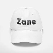 Zane Metal Baseball Baseball Baseball Cap