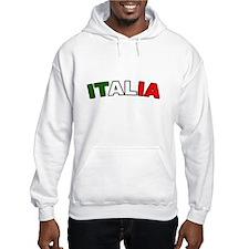 ITALIA Jumper Hoody