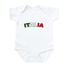 ITALIA Infant Bodysuit