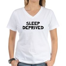 Sleep Deprived Sleep Depriv Shirt
