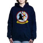 VQ 4 Shadows Hooded Sweatshirt