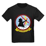 VQ 4 Shadows Kids Dark T-Shirt