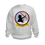VQ 4 Shadows Kids Sweatshirt