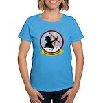 VQ 4 Shadows Women's Dark T-Shirt