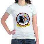 VQ 4 Shadows Jr. Ringer T-Shirt