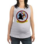 VQ 4 Shadows Maternity Tank Top