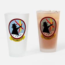 VQ 4 Shadows Drinking Glass