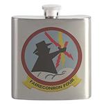 VQ 4 Shadows Flask