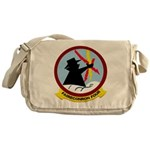 VQ 4 Shadows Messenger Bag