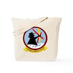 VQ 4 Shadows Tote Bag