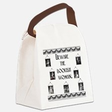 Funny Jamie Canvas Lunch Bag