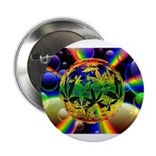 """420 2.25"""" Button (10 pack)"""