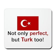 Perfect Turk Mousepad