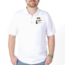 Director Chair T-Shirt