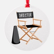 Director Ornament