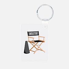Director Keychains