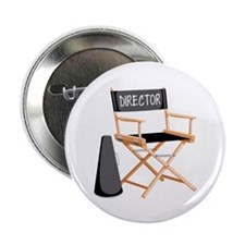 """Director 2.25"""" Button (10 pack)"""