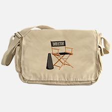 Director Messenger Bag