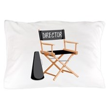 Director Pillow Case