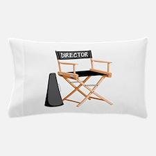 Director Pillow Case
