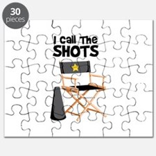 I Call the Shots Puzzle