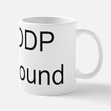 404 ODP Not Found Mug