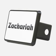 Zachariah Metal Hitch Cover