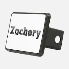 Zachery Metal Hitch Cover