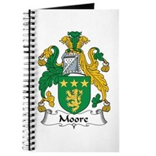 Moore Journal