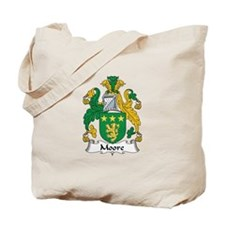 Moore Tote Bag