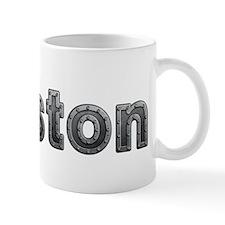 Weston Metal Mugs