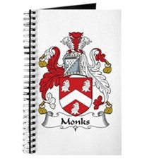 Monks Journal