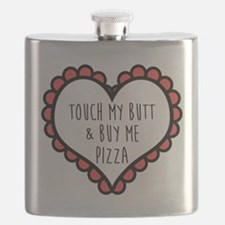 Pizza Love Flask