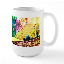 RECOVERY TWELVE STEP Mugs