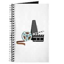 Hollywood Film Movie Journal