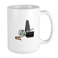 Hollywood Film Movie Mugs