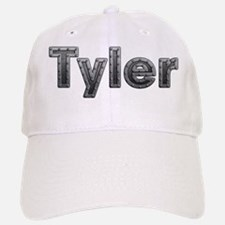 Tyler Metal Baseball Baseball Baseball Cap