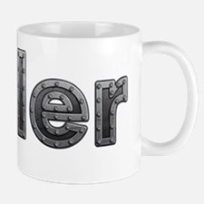 Tyler Metal Mugs