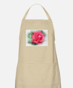 Visions Of Pink BBQ Apron