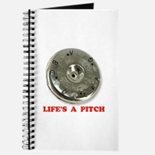 PITCH PIPE Journal