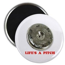 """PITCH PIPE 2.25"""" Magnet (10 pack)"""