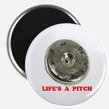 "PITCH PIPE 2.25"" Magnet (10 pack)"