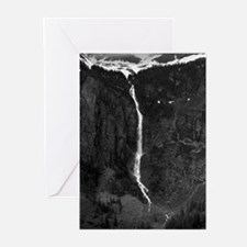 Avalanch Lake Greeting Cards (Pk of 10)