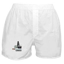 Future Filmmaker Boxer Shorts