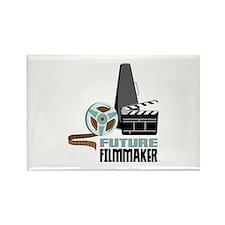 Future Filmmaker Magnets