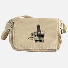 Future Filmmaker Messenger Bag