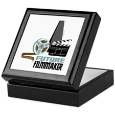 Future Filmmaker Keepsake Box