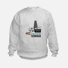 Future Filmmaker Sweatshirt