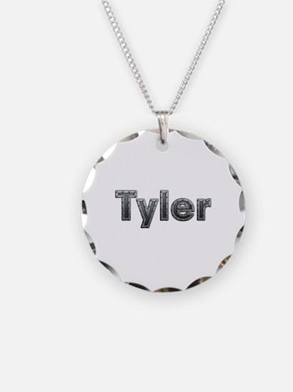 Tyler Metal Necklace