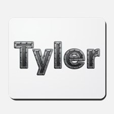 Tyler Metal Mousepad